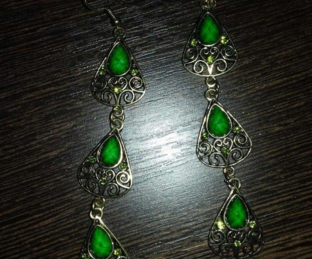 Сережки из lady collection. Фото 1. Стерлитамак.
