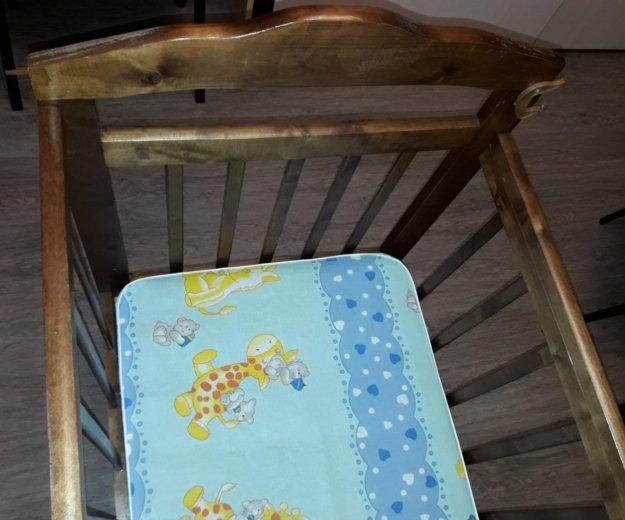 Кровать детская. Фото 4.