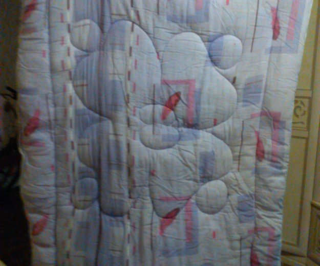 Детское одеялко. Фото 2. Краснодар.