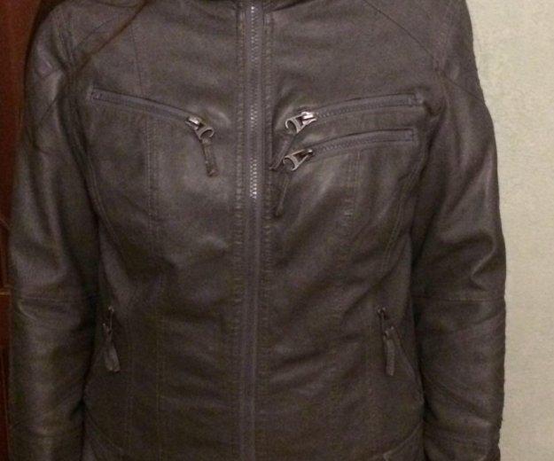 Куртка. Фото 3. Москва.