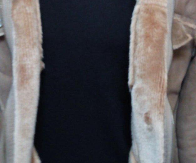 Куртка мужская. Фото 2. Петушки.