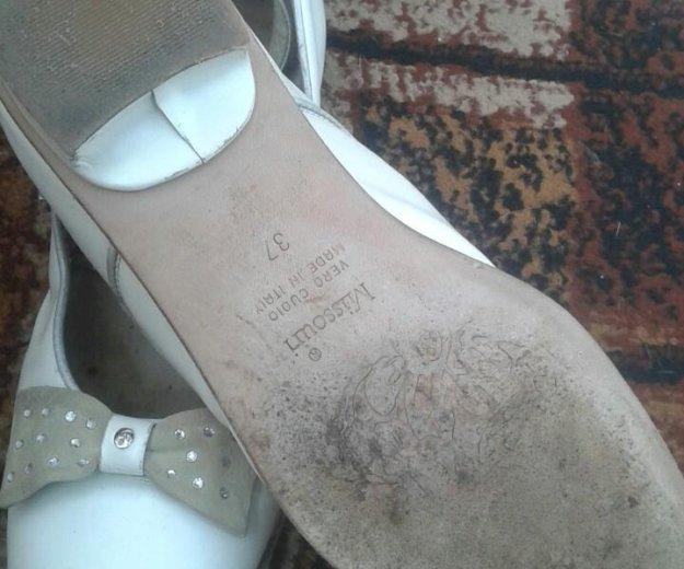 Туфли для девочек. Фото 2. Москва.