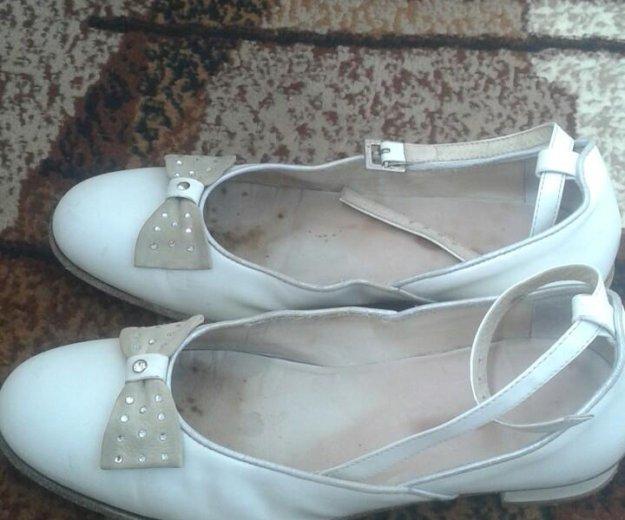 Туфли для девочек. Фото 1. Москва.
