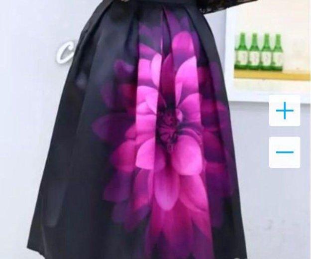 Новая юбка. Фото 1. Москва.