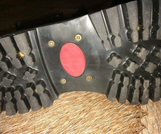 Зимние ботинки camelot original. Фото 3.