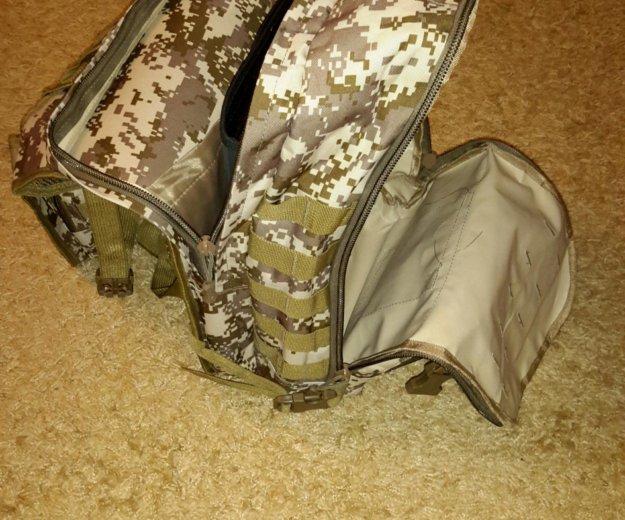 Рюкзак тактический. Фото 1. Сочи.