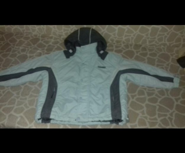 Куртка для мальчика, демисезон. Фото 1. Домодедово.