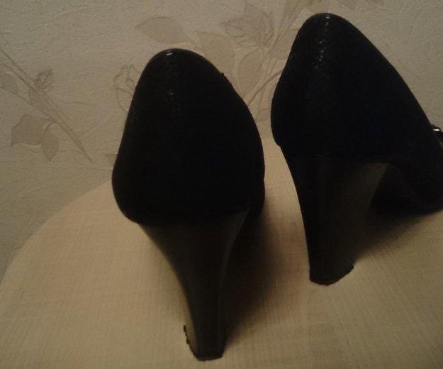 Туфли. Фото 3. Ярославль.