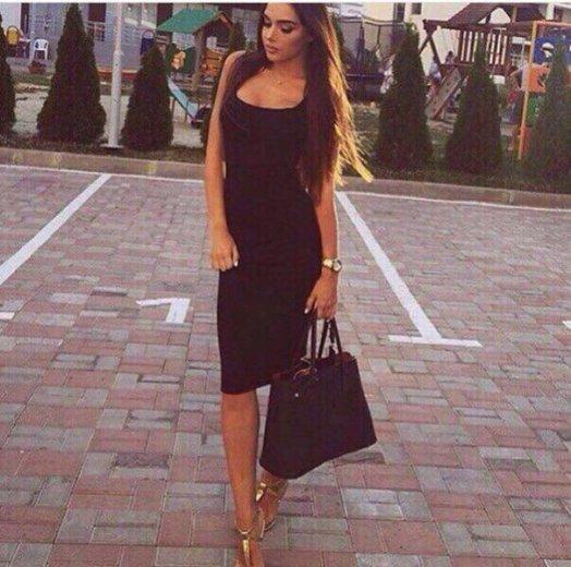 Новое платье. Фото 1. Мурманск.