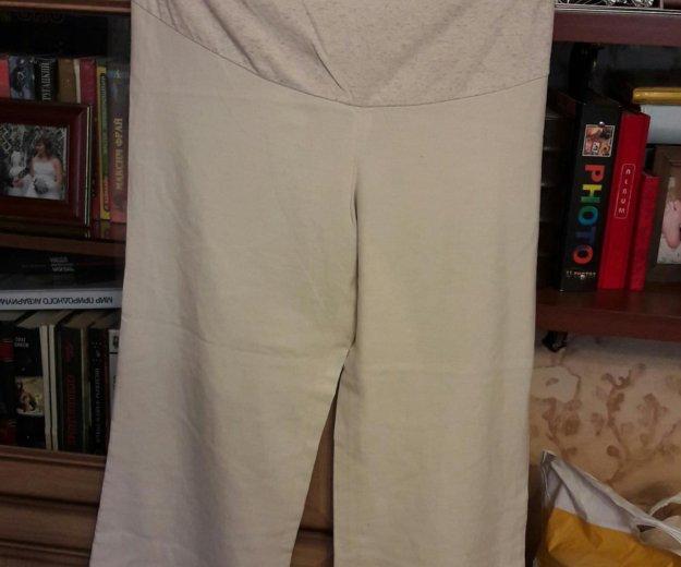 Джинсы,льняные брюки и капри. Фото 4. Санкт-Петербург.
