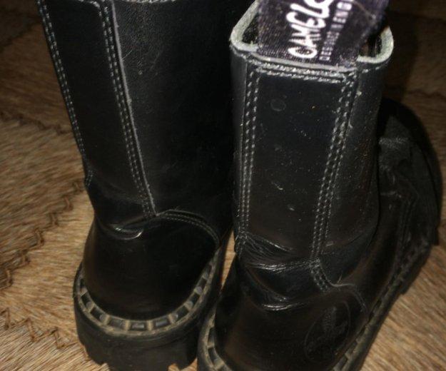 Зимние ботинки camelot original. Фото 4.