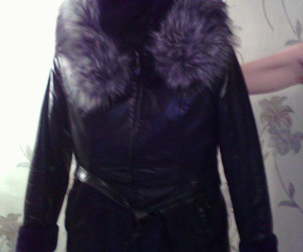 Пальто. Фото 1. Обнинск.