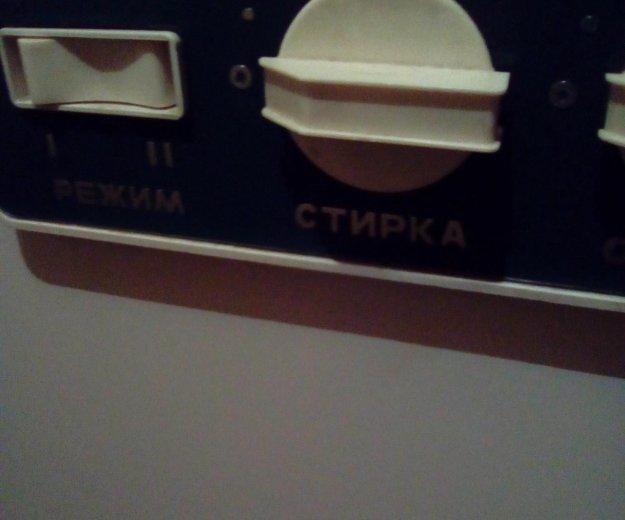 Стиральная машина. Фото 1.