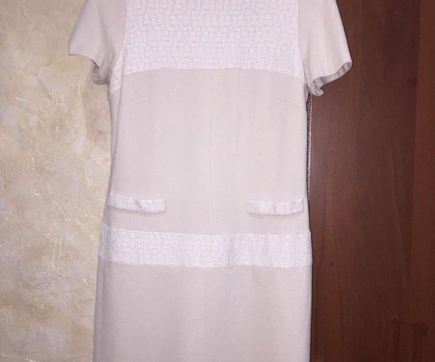 Платье польское 48-50р. Фото 2. Магнитогорск.