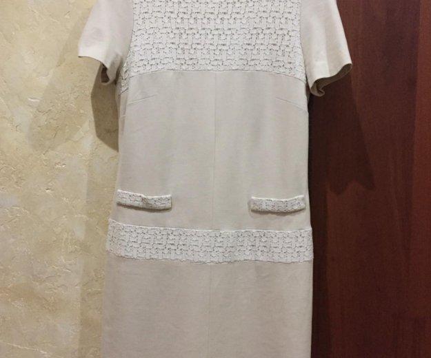 Платье польское 48-50р. Фото 1. Магнитогорск.