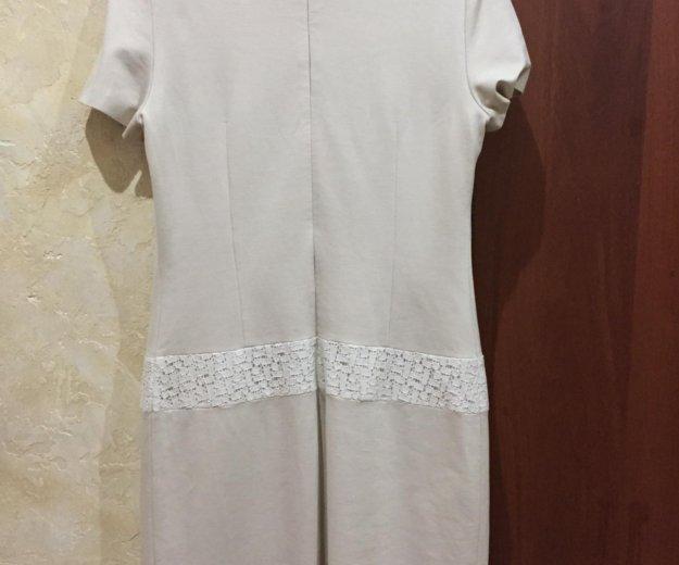 Платье польское 48-50р. Фото 3. Магнитогорск.
