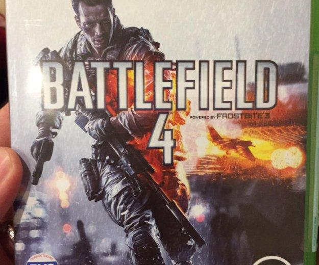 Battlefield 4 xbox one. Фото 1. Москва.