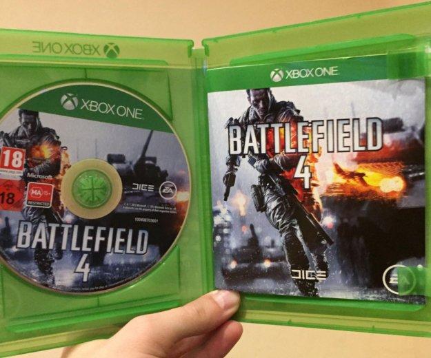 Battlefield 4 xbox one. Фото 2. Москва.