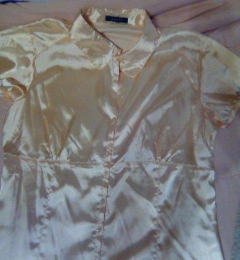 Рубашка новая. Фото 1. Зеленоград.