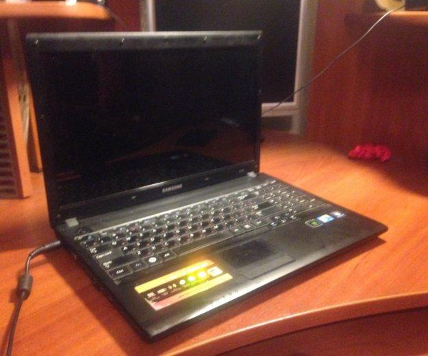Ноутбук samsung. Фото 1. Москва.