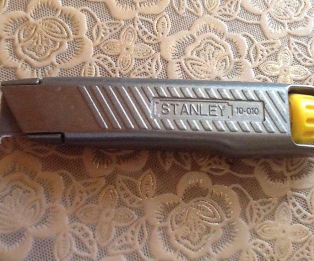 Нож для малярных работ стенли. Фото 1. Москва.