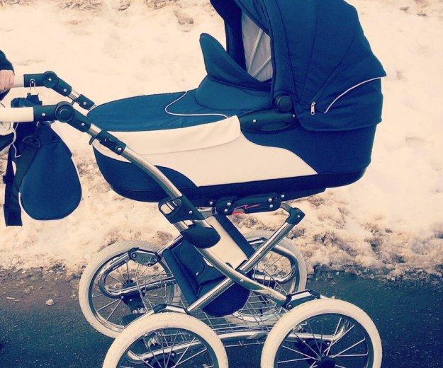 Детская коляска. Фото 1. Химки.