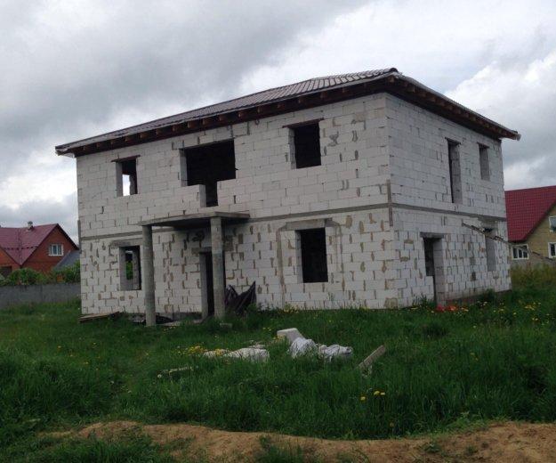 Дом,всеволожский район,посёлок пески. Фото 3.