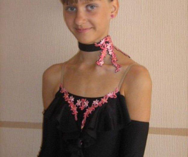 Продам платье для бальных танцев. Фото 2. Петрозаводск.