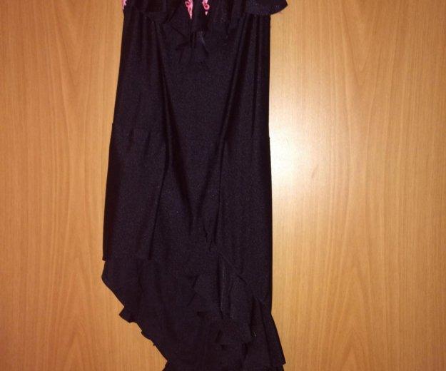 Продам платье для бальных танцев. Фото 1. Петрозаводск.