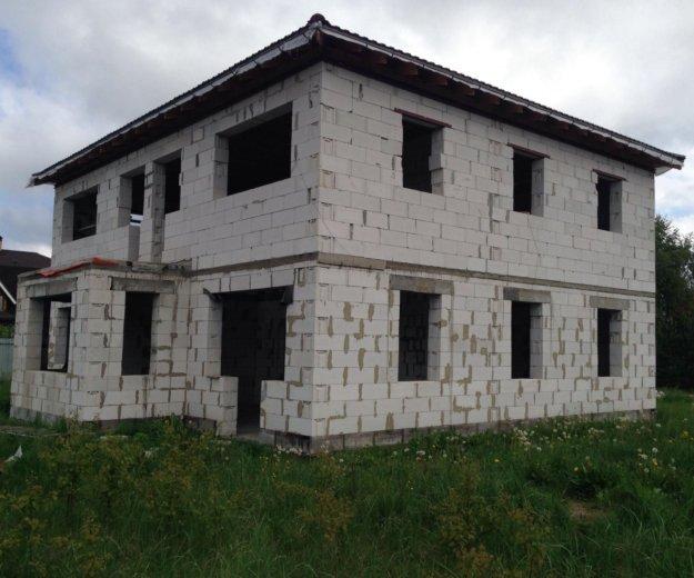 Дом,всеволожский район,посёлок пески. Фото 4.