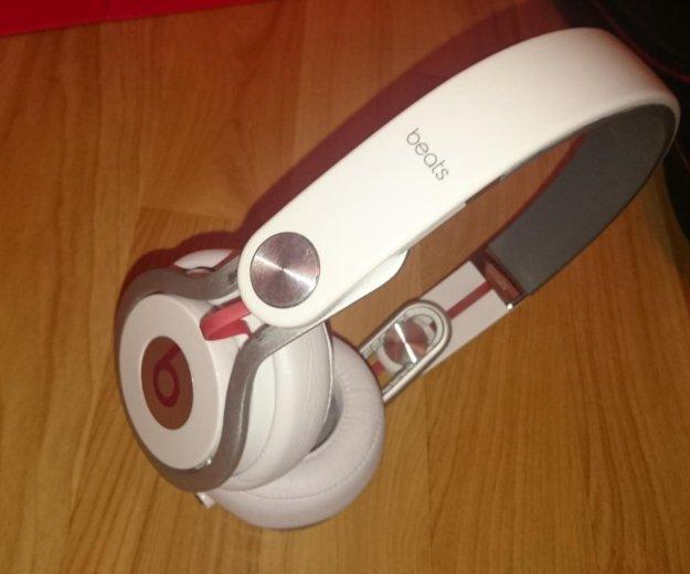 Beats mixr (white) срочно!!!. Фото 1. Архангельск.