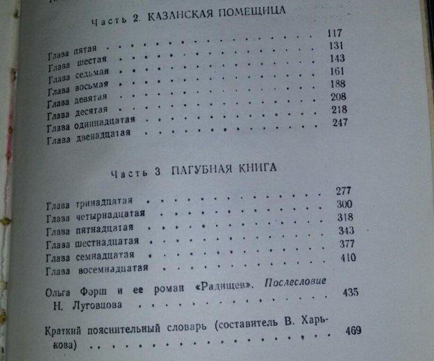 """Ольга форш """"радищев"""". Фото 3."""