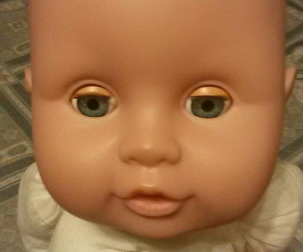 Кукла типа бейби бон с вещами. Фото 2. Одинцово.