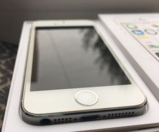 Iphone 5s 32 gb. Фото 3.