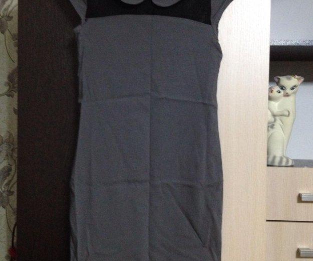 Платье ( можно для школы). Фото 1. Мелеуз.