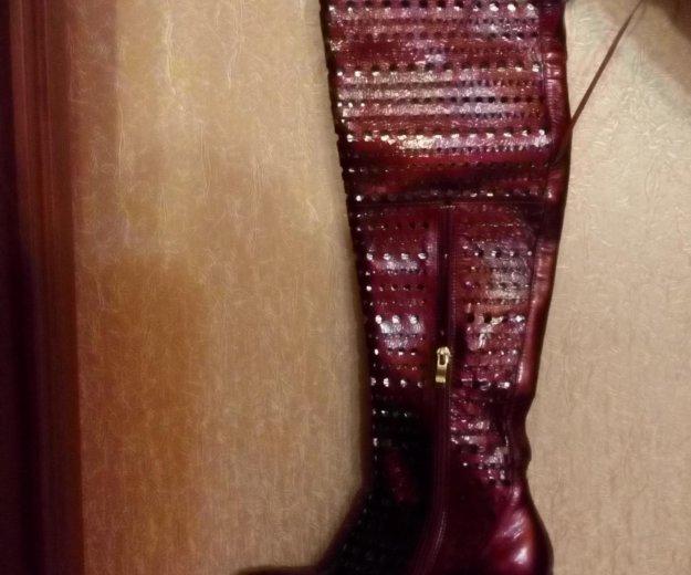 Обувь. Фото 4. Москва.