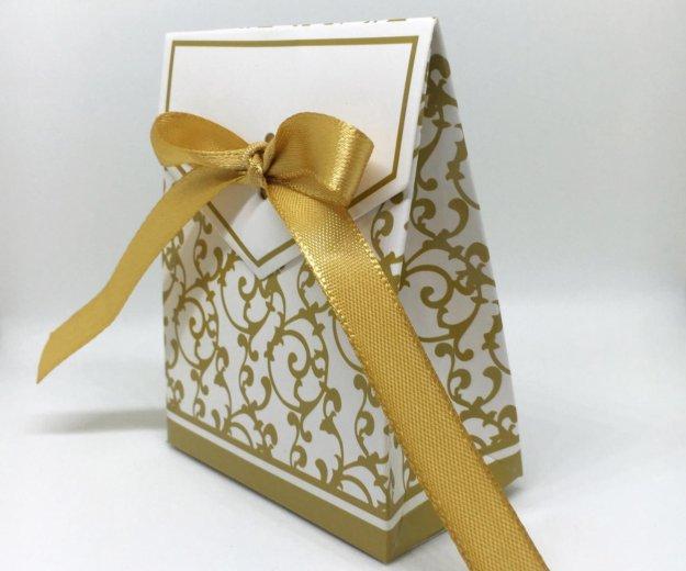 Бонбоньерки, коробочки, подарки гостям. Фото 1. Санкт-Петербург.