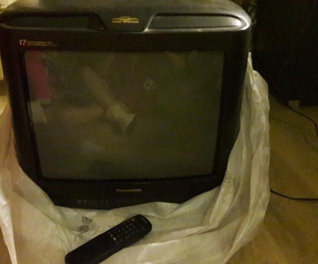 Телевизор panasonic. Фото 1. Саратов.