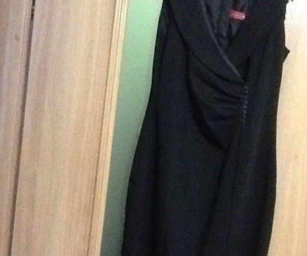 Платье котельное. Фото 1. Курск.