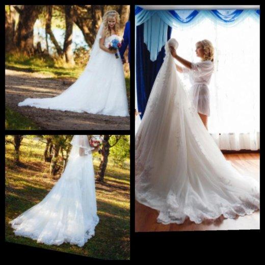 Свадебное платье love bridal. Фото 1. Иваново.