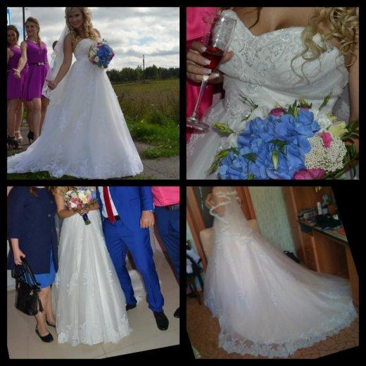 Свадебное платье love bridal. Фото 2. Иваново.