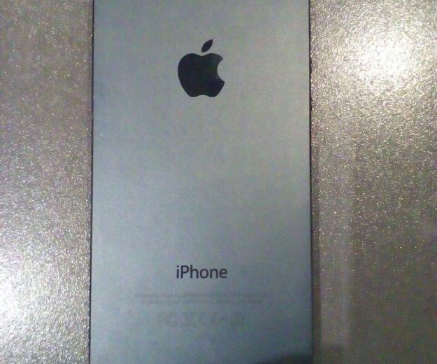 Iphone 5 16gb оригинальный!. Фото 3.