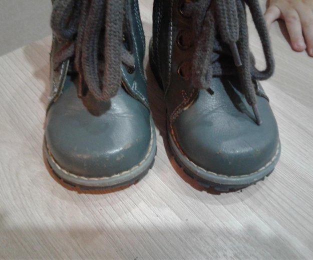 Котофей 20 размер ботинки детские. Фото 3. Ростов-на-Дону.