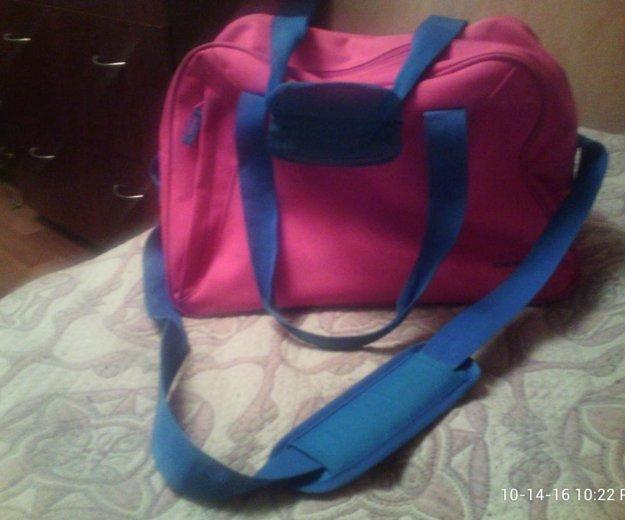 Рюкзак- сумка большой(ая) вместительный (ая). Фото 1. Санкт-Петербург.