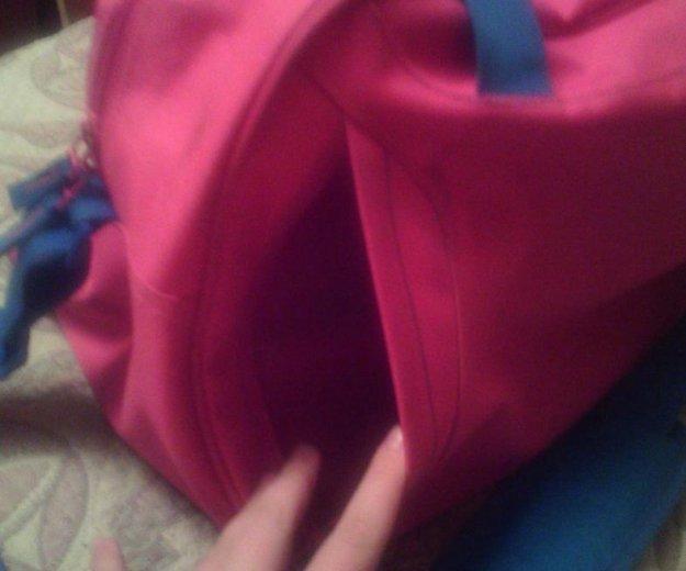 Рюкзак- сумка большой(ая) вместительный (ая). Фото 2. Санкт-Петербург.