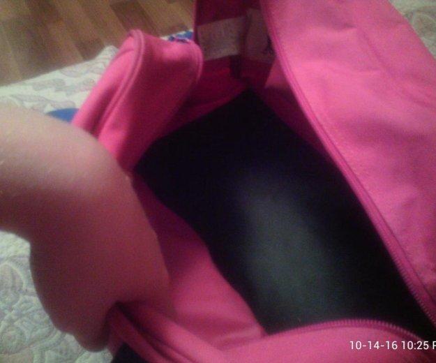 Рюкзак- сумка большой(ая) вместительный (ая). Фото 3. Санкт-Петербург.