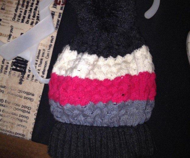 Зимняя шапка. Фото 1. Златоуст.
