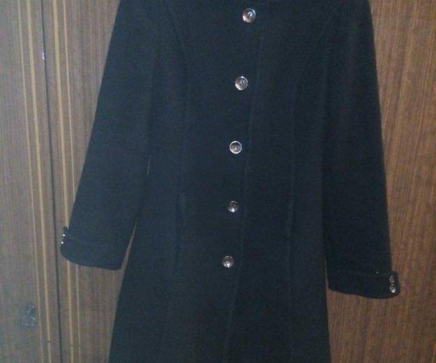 Женское пальто. Фото 1. Королев.