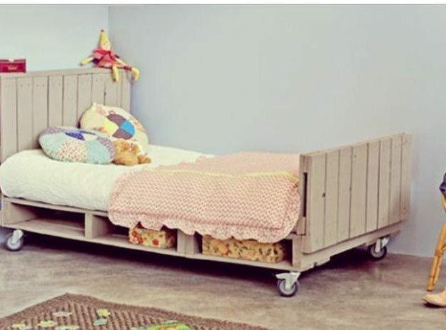 Кроватки. Фото 1. Ростов-на-Дону.