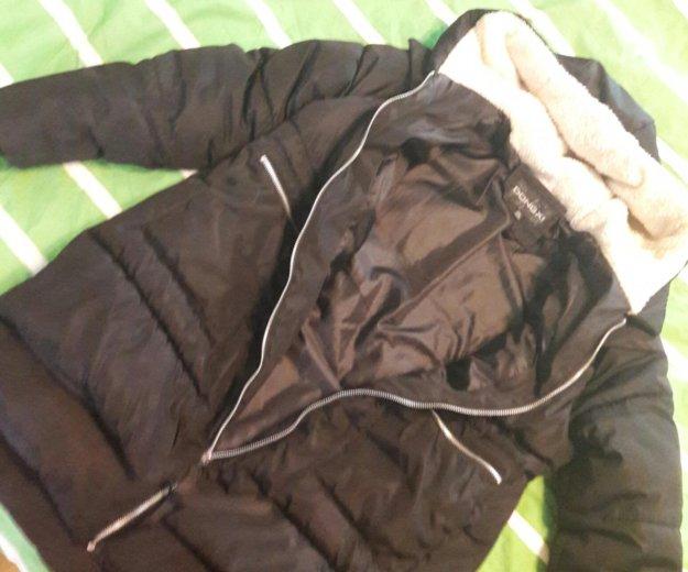 Куртка  трансформер (зима). Фото 1. Лыткарино.